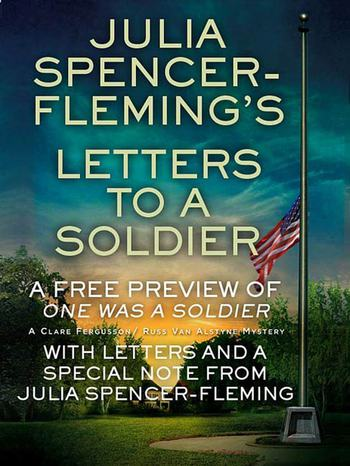 Julia Spencer-Fleming's Letters to a Soldier