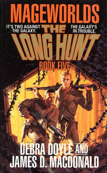 The Long Hunt