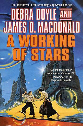 A Working of Stars