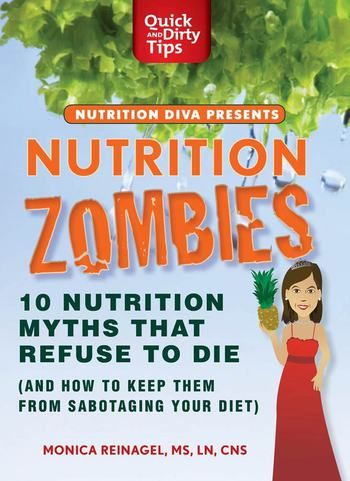 Nutrition Zombies: Top 10 Myths That Refuse to Die