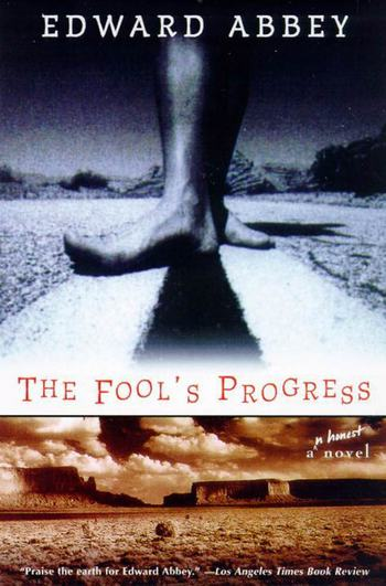 The Fool's Progress