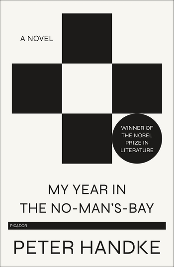 My Year in the No-Man's-Bay