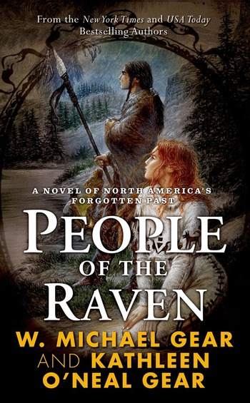 People of the Raven