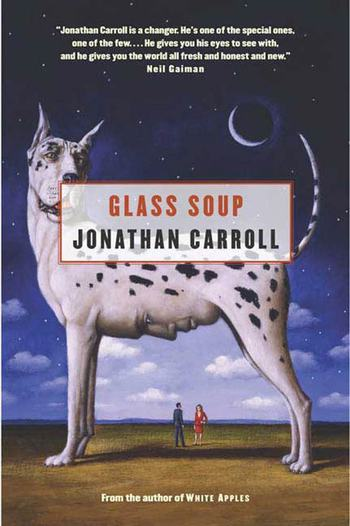 Glass Soup