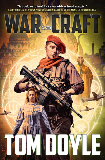 War and Craft