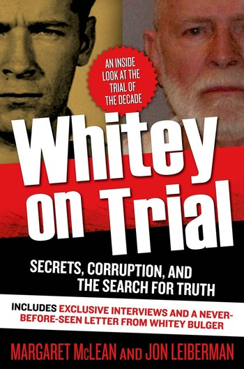Whitey on Trial