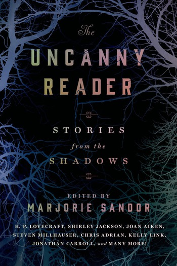 The Uncanny Reader