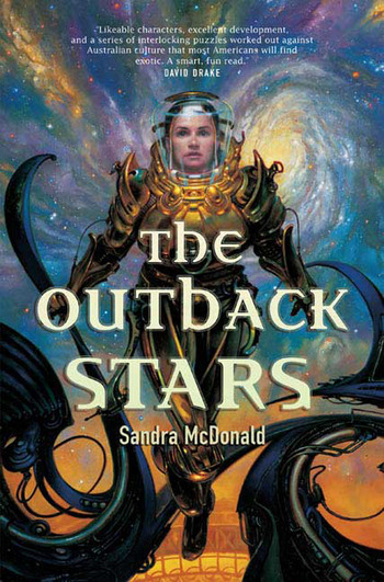 The Outback Stars