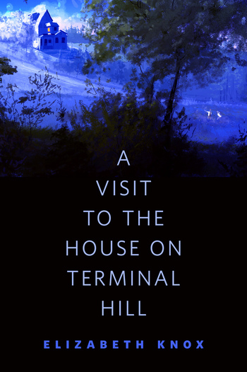 A Visit to the House on Terminal Hill