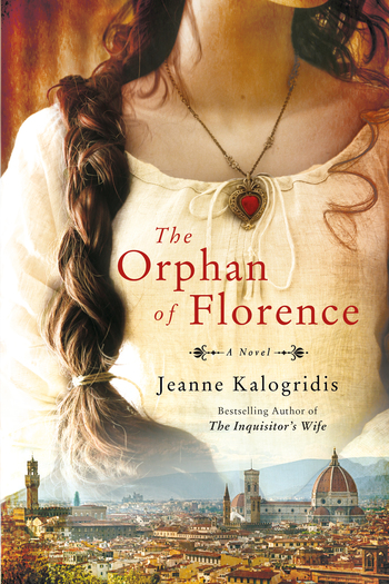 The Orphan of Florence