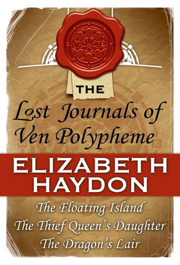 The Lost Journals of Ven Polypheme