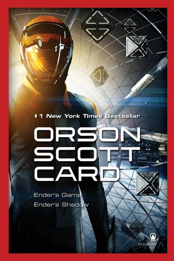 Ender's Game Boxed Set