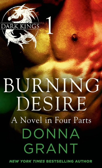 Burning Desire: Part 1