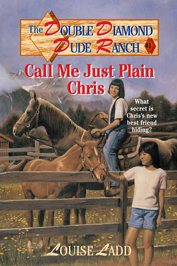 Double Diamond Dude Ranch #1 - Call Me Just Plain Chris
