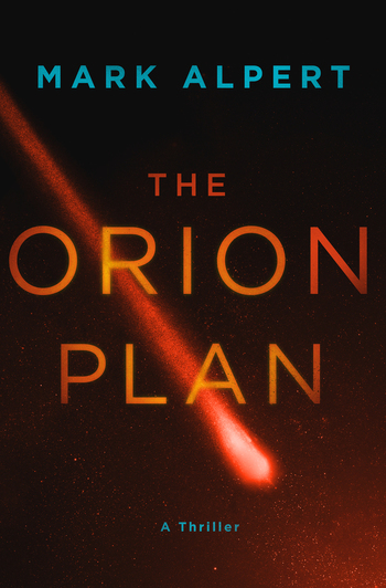 The Orion Plan
