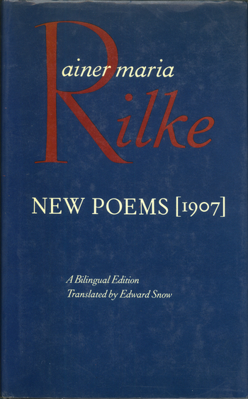 New Poems, 1907