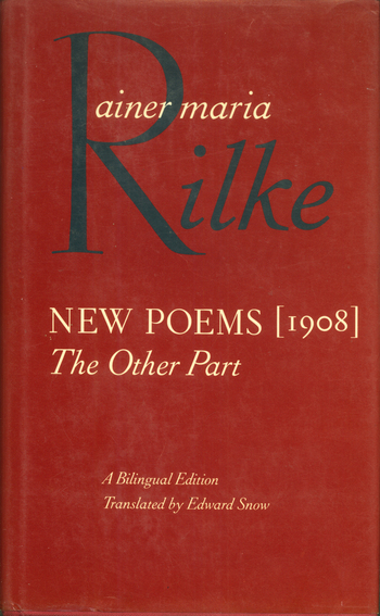 New Poems, 1908