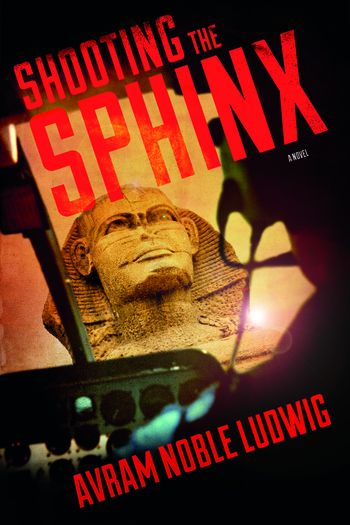 Shooting the Sphinx