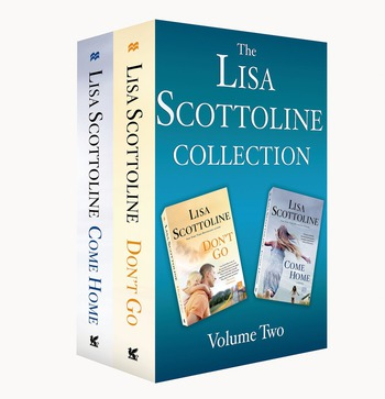 The Lisa Scottoline Collection: Volume 2