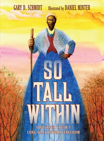 So Tall Within