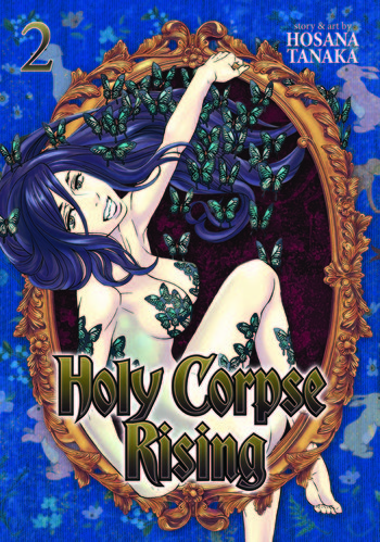 Holy Corpse Rising Vol. 2