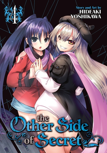 The Other Side of Secret Vol. 4