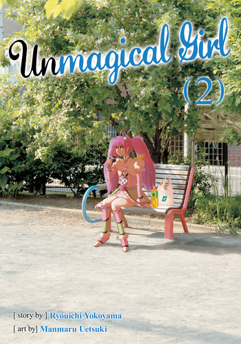 Unmagical Girl Vol. 2