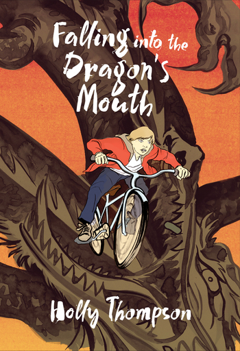 Falling into the Dragon's Mouth