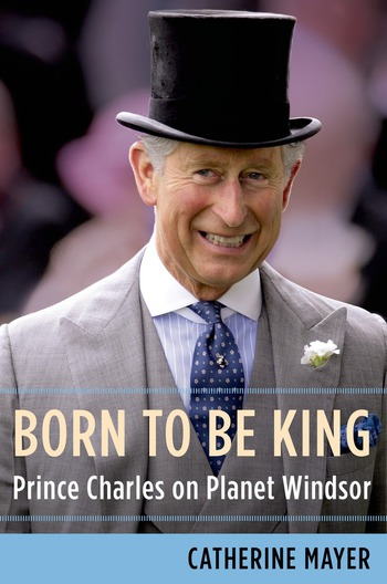 Born to Be King